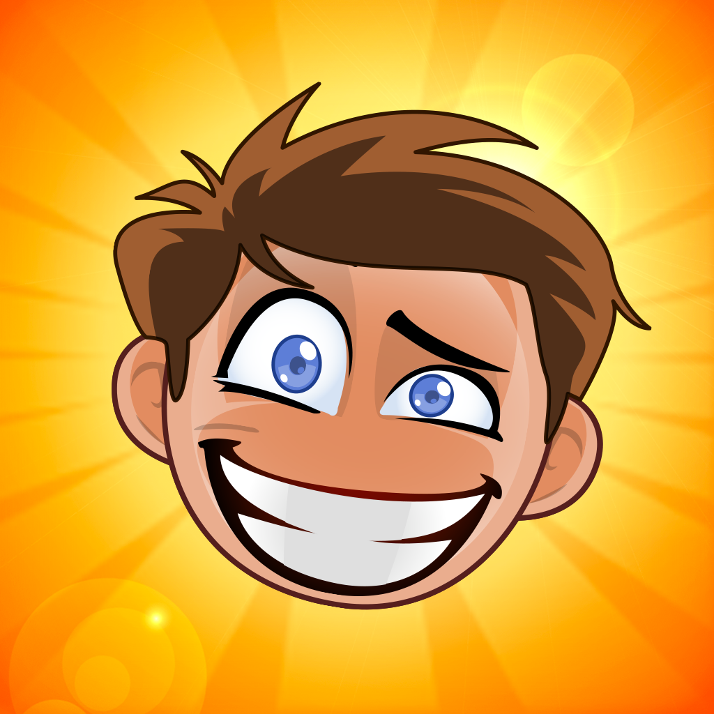 Quiz Run - Jeu fun entre amis icon