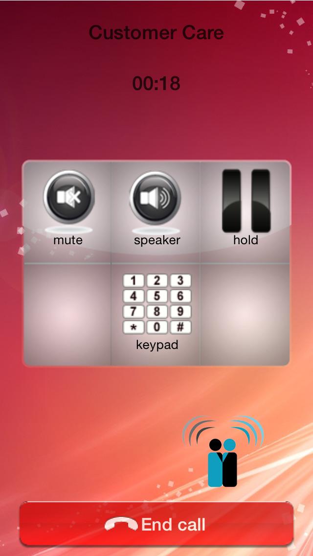 choicefone dialer
