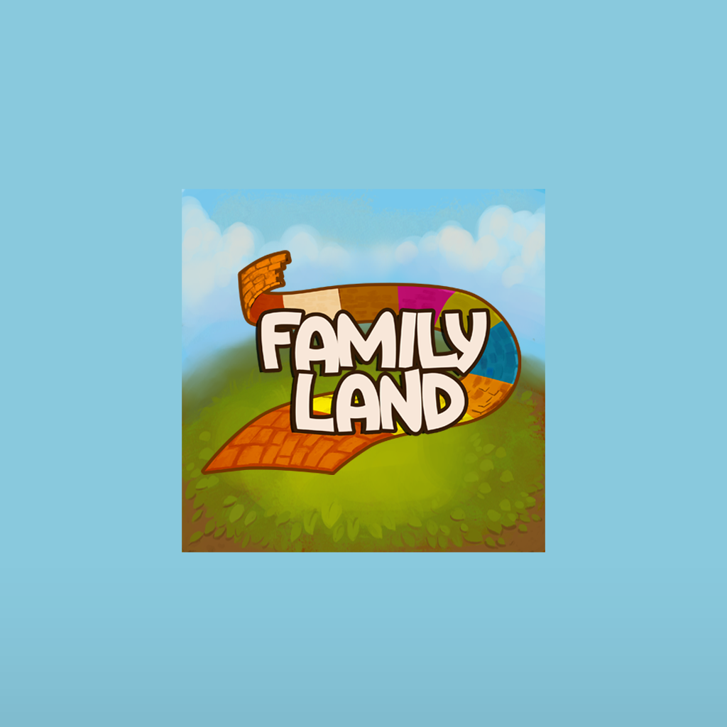 Family Land icon