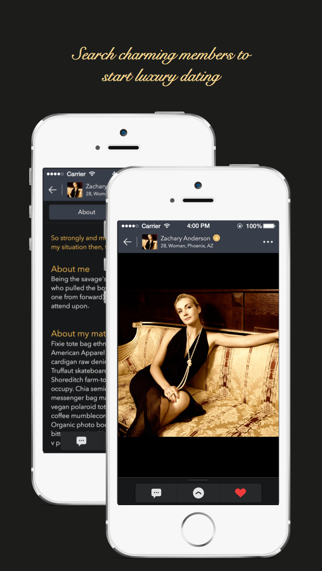 MillionaireMatch is responsible for helping more successful and attractive people find dates, relati