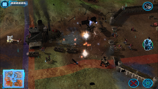 Z Steel Soldiers Screenshot