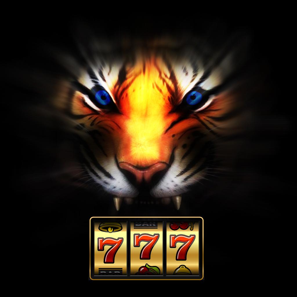 Tiger Room - Slot Casino Game