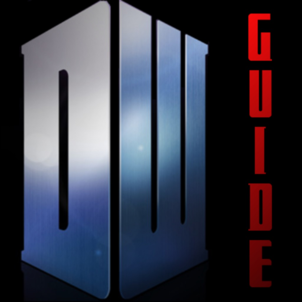 Doctor Who Guide