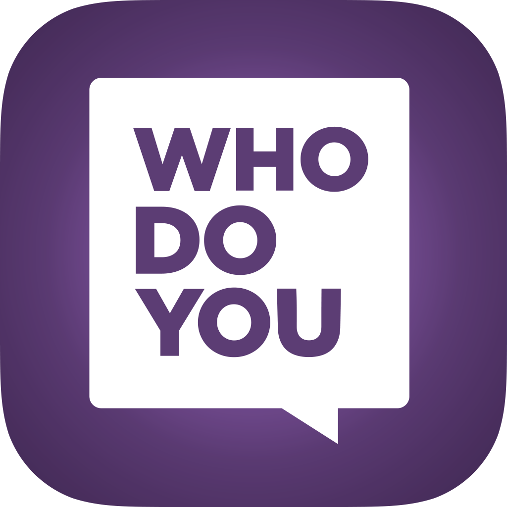WhoDoYou - Trusted Referrals