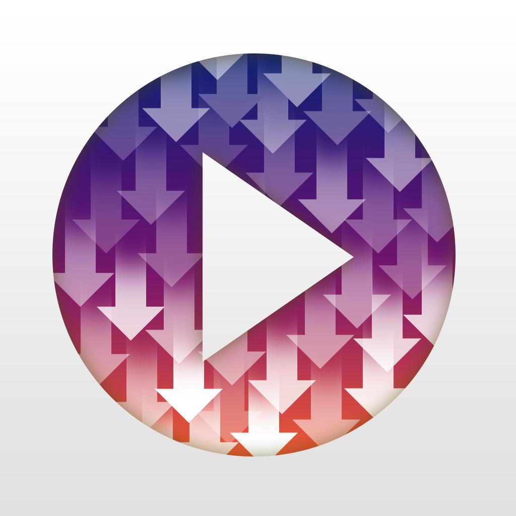 動画ダウンロード - Video Download - Music Video Player Downloader iPhone最新 ...