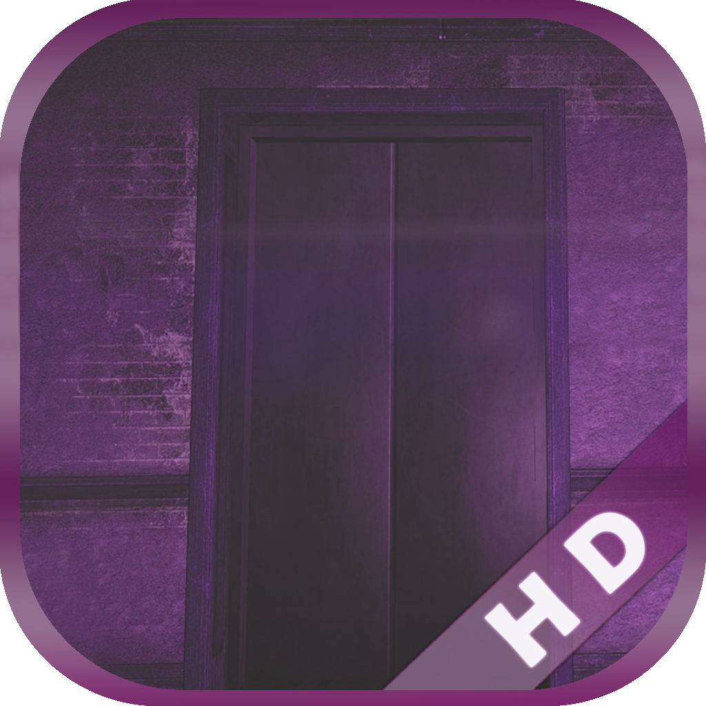 Can You Escape Strange Room 4 icon