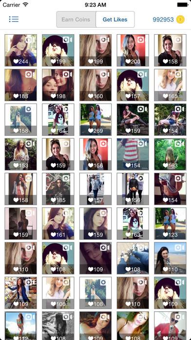 Like4Like Pro - Get more Instagram likes instantly - AppRecs
