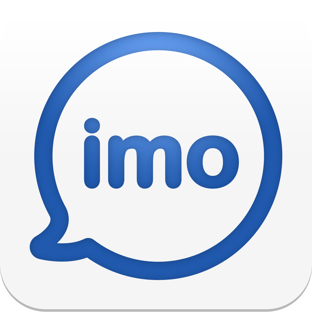 imo free video calls and chat for iPad icon