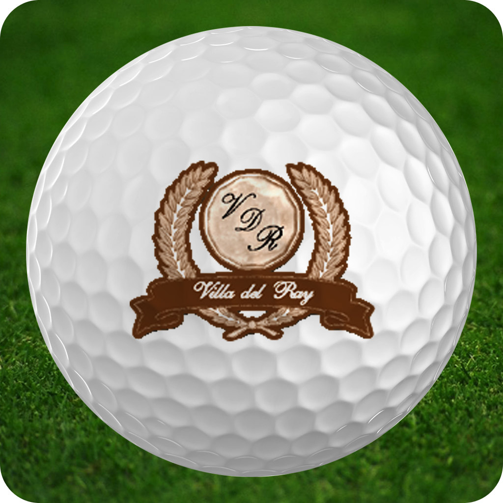 Villa Delray Golf Club icon