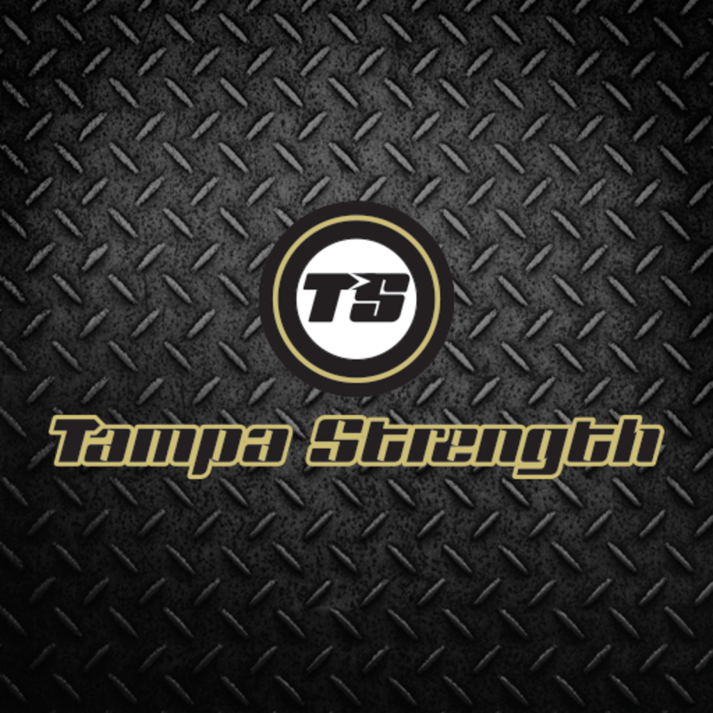 Tampa Strength Academy