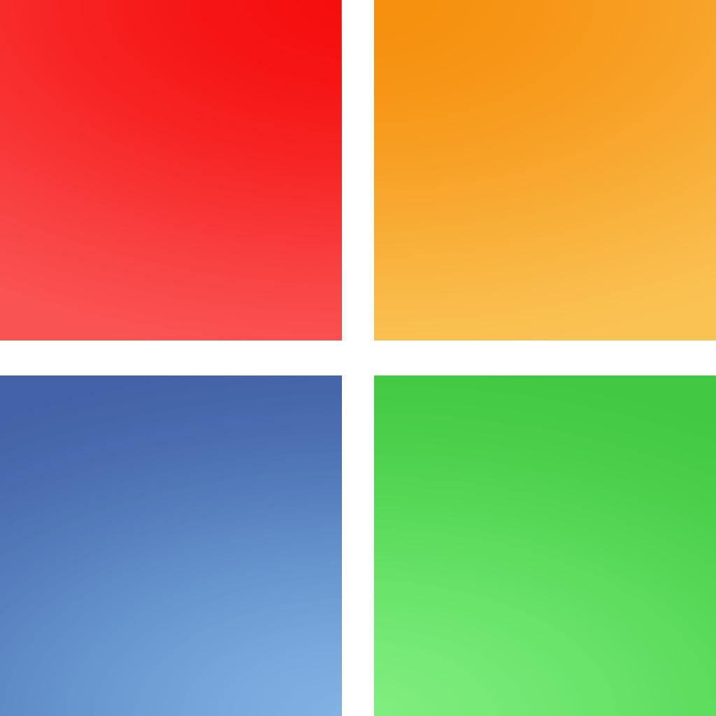 Rainbow Pro — The Custom Color Keyboard for iOS 8