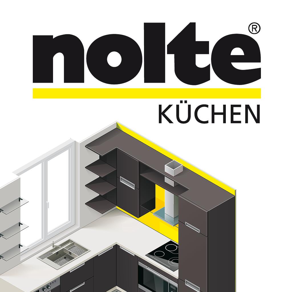 Nolte Küchen 3D Kitchen Planner | Apps | 148Apps