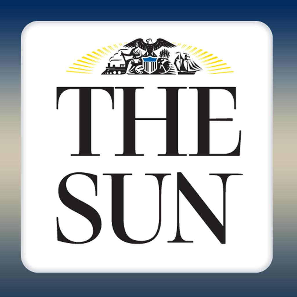 The Baltimore Sun News Reader for iPad