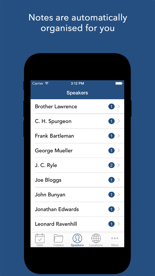 Notes App For Android Similar To Iphone