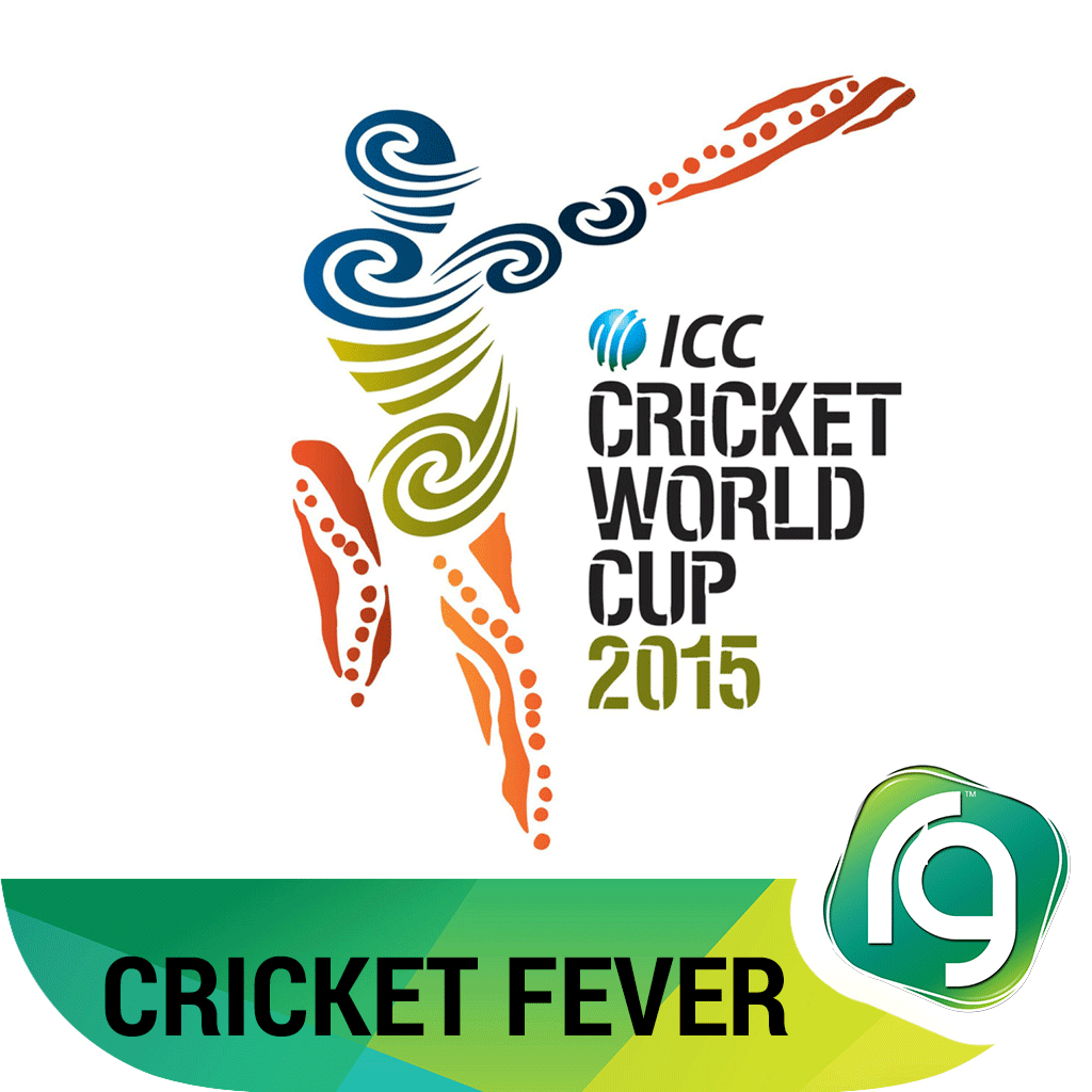 ICC Cricket World Cup 2015 Cricket Fever icon
