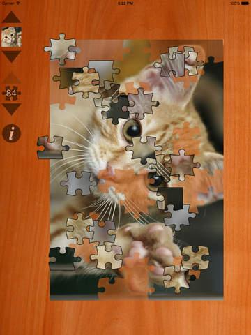Jigsaws+ Screenshots