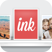 Ink Cards: Photo Greeting Cards Customized and Delivered