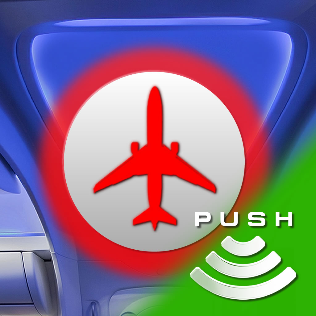 Flight Alert: Safety System for Airplane Travelers