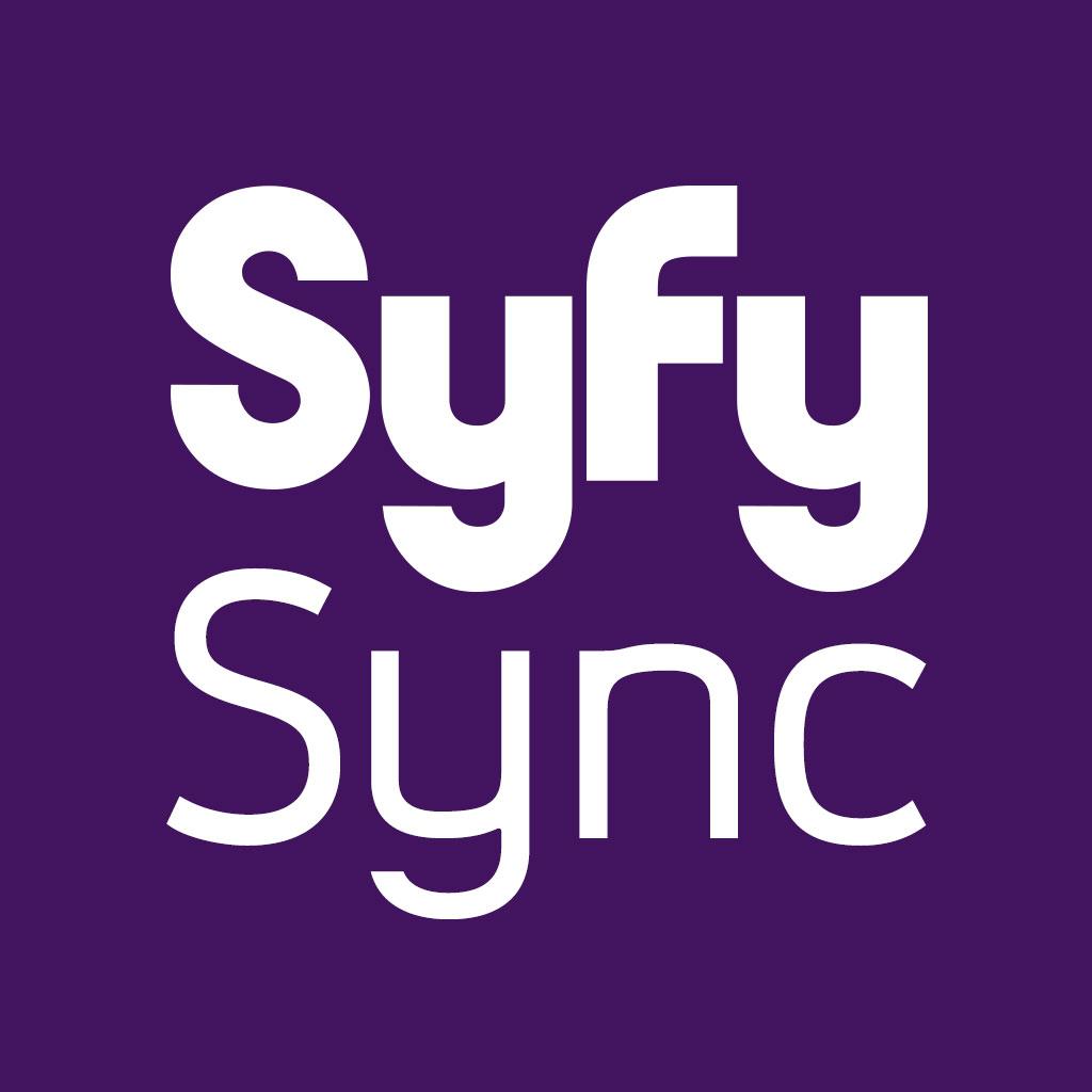 Syfy Sync