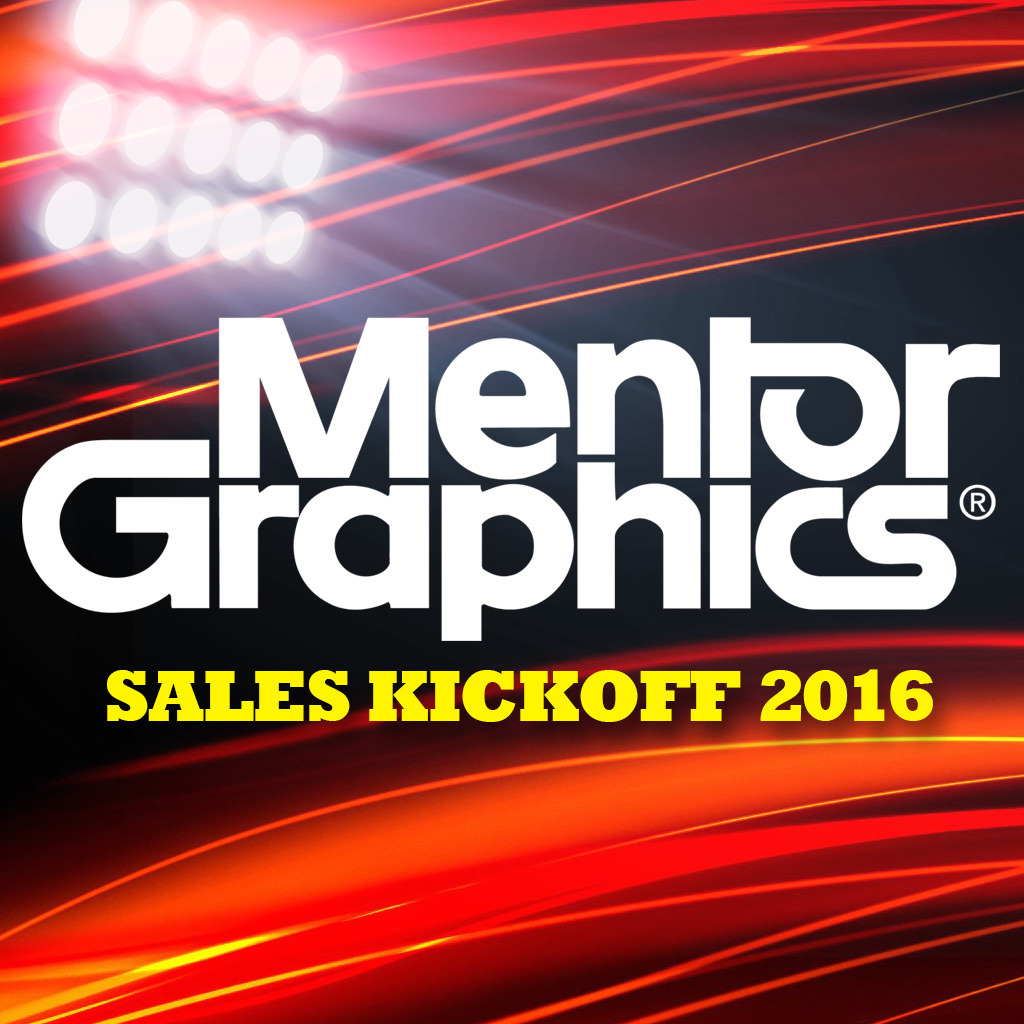 Sales Kickoff FY 2016