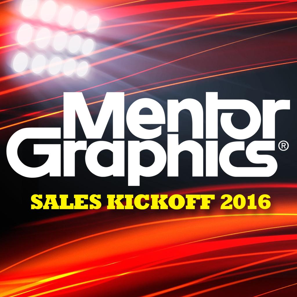 Sales Kickoff FY 2016