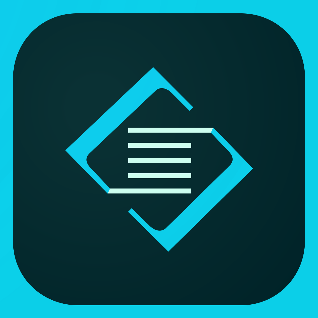 Adobe Slate — Make your words and images move