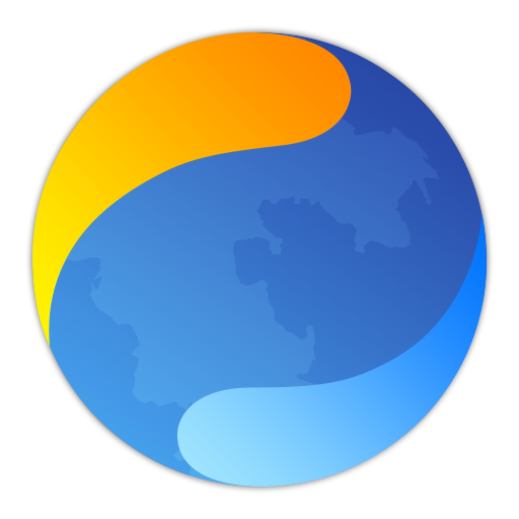 Mercury Web Browser - with Powerful AdBlock Extension