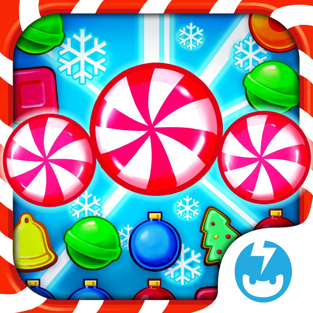 Candy Blast Mania Christmas