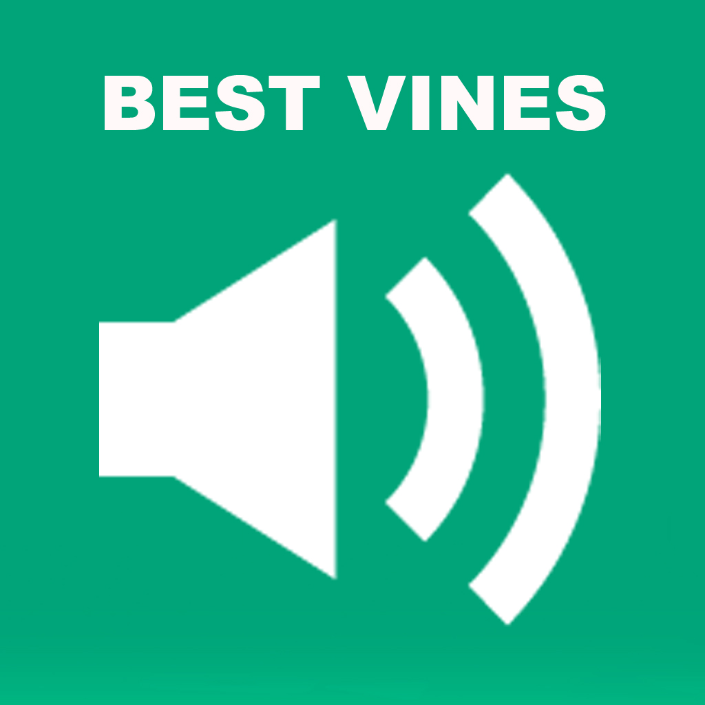 Ultimate Soundboard for Vine icon
