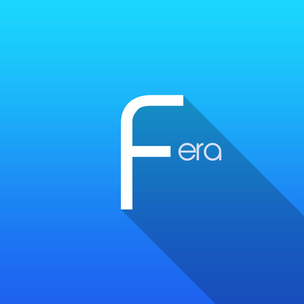 Fera HD Facebook Browser - Faster FB Timeline Client