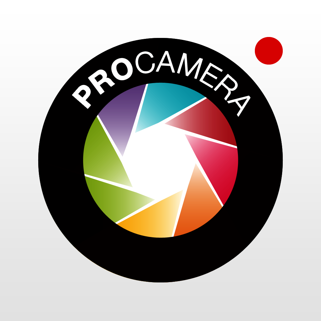 ProCamera 8 + HDR