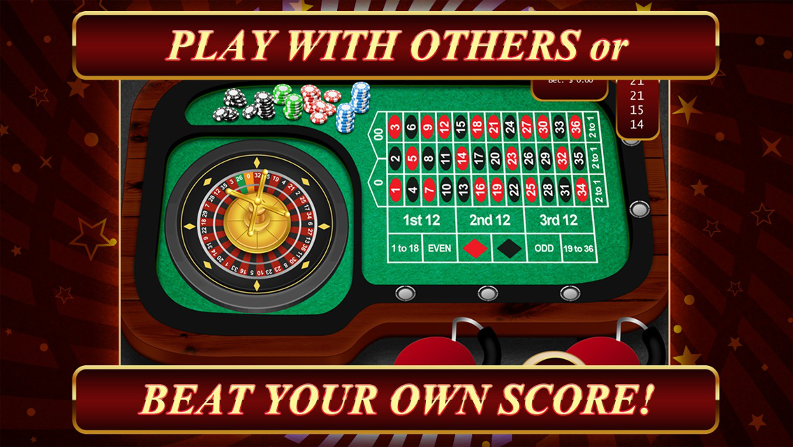 Roulette royale for pc