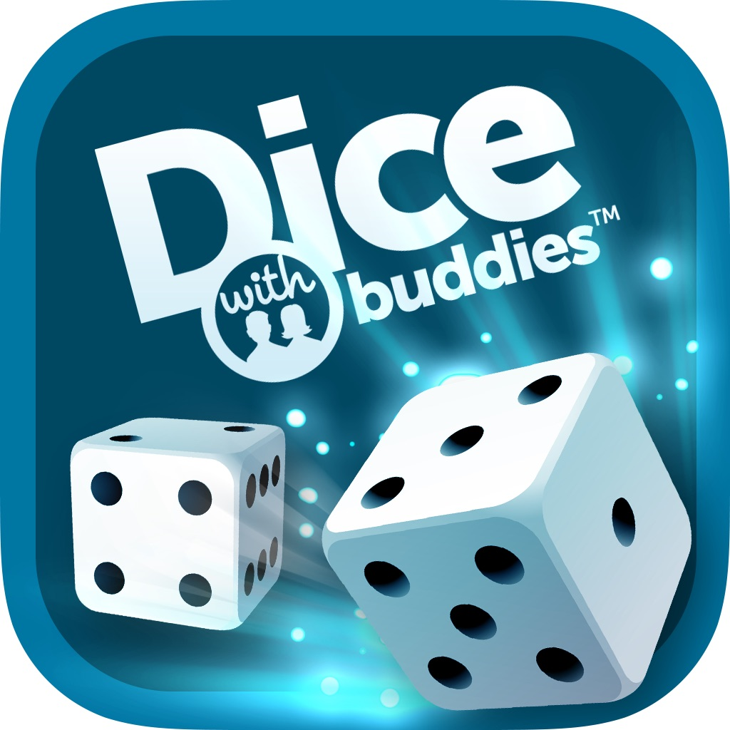 Dice With Buddies – Classic board game fun for friends and family!