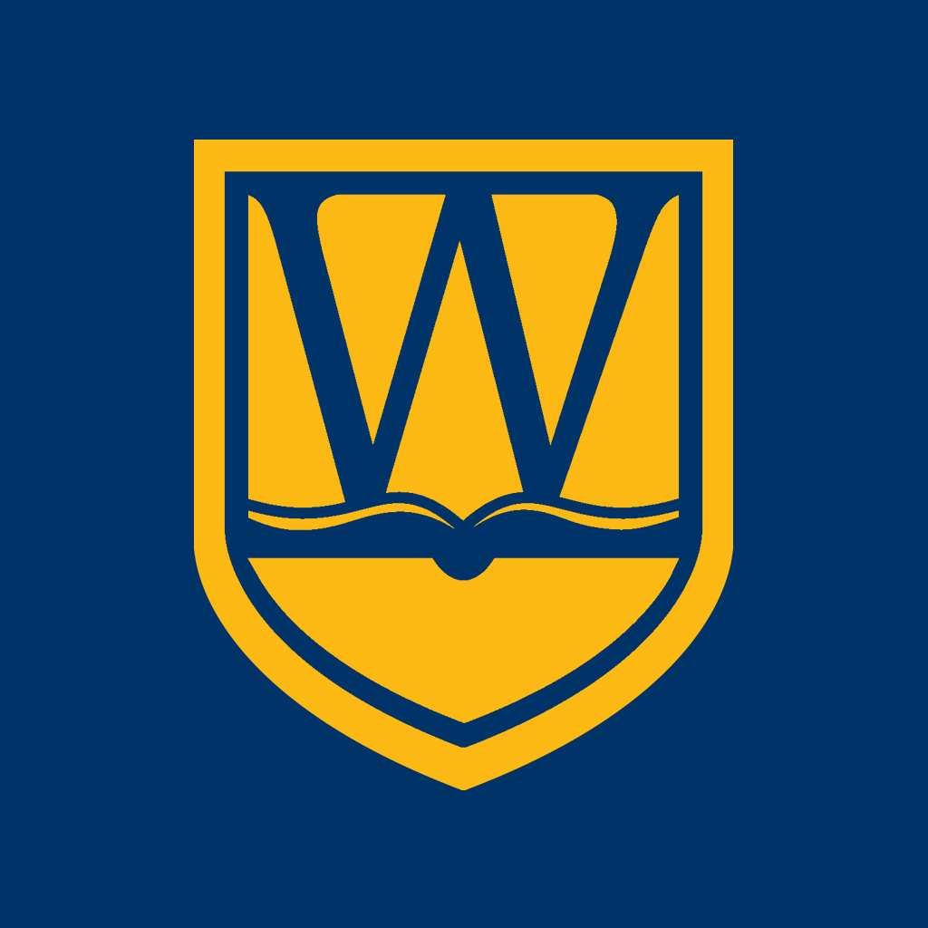 Wheaton Christian Grammar icon