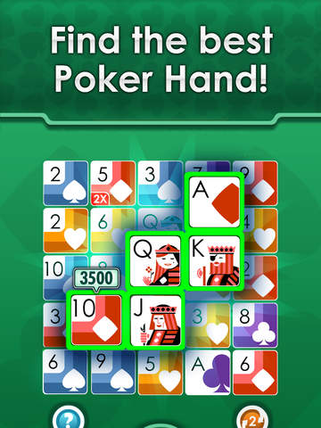 Poker PLAY! Screenshot
