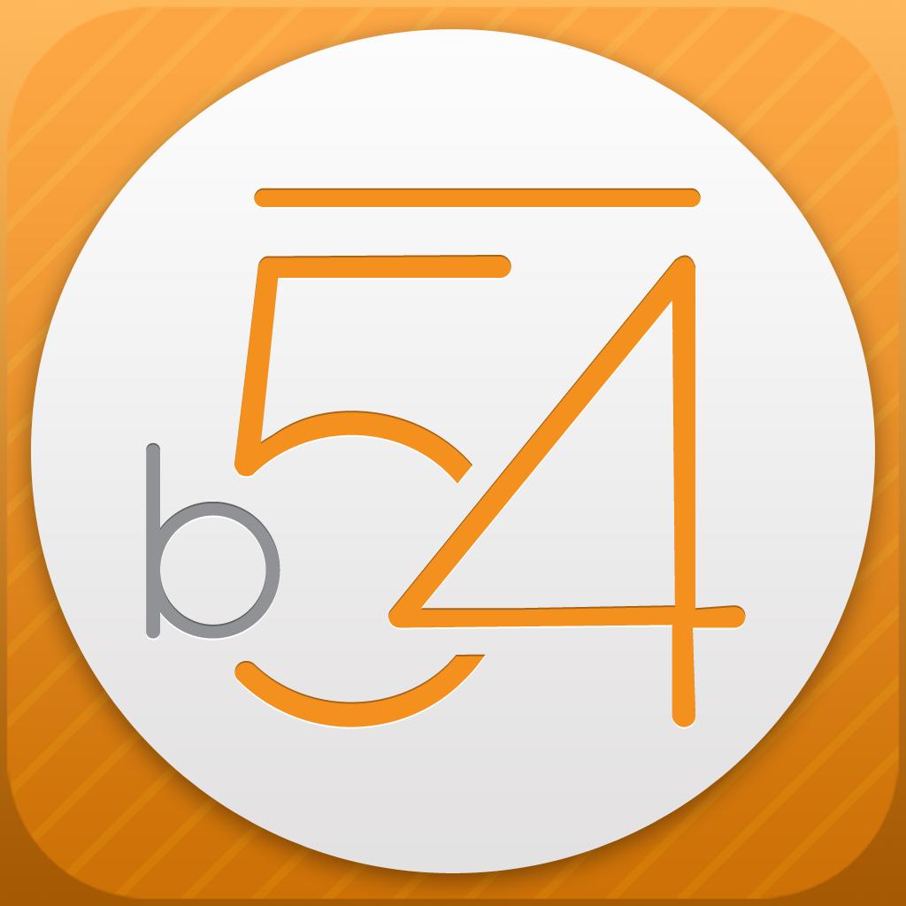 Barre 54