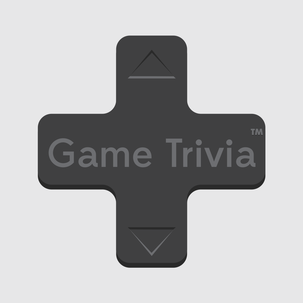Game Trivia - A Quiz Game