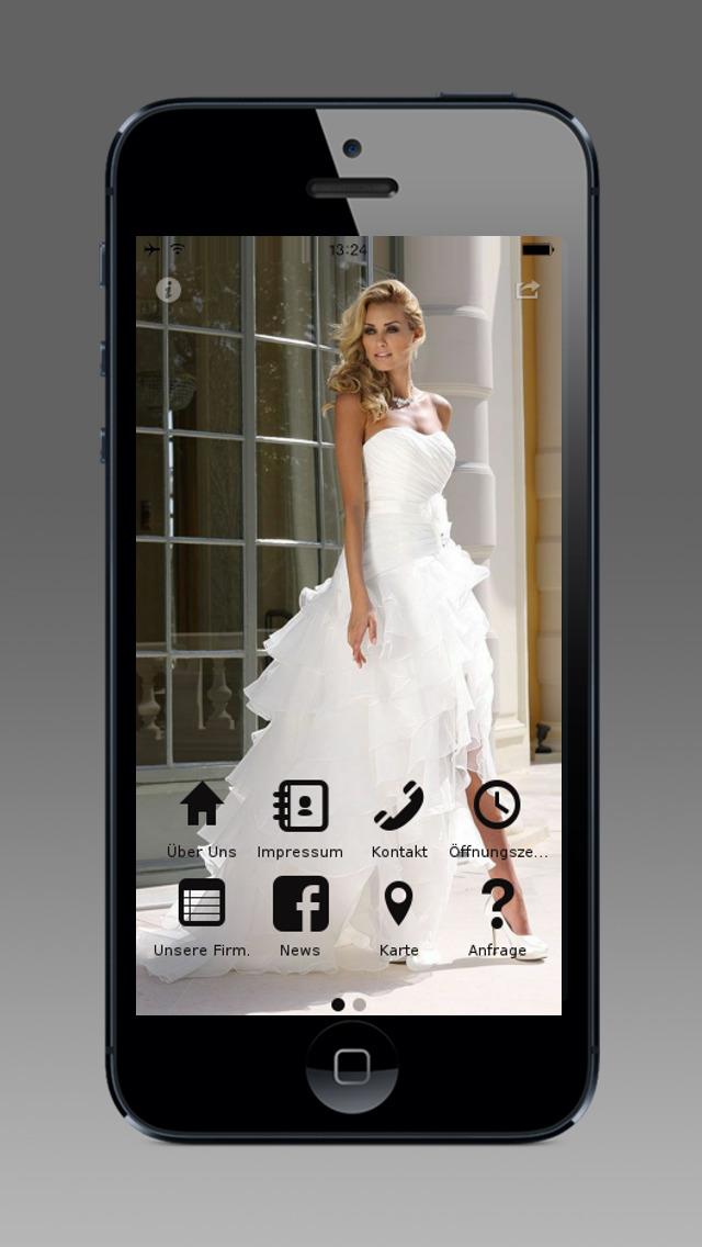 App Shopper Brautmode Buse Productivity