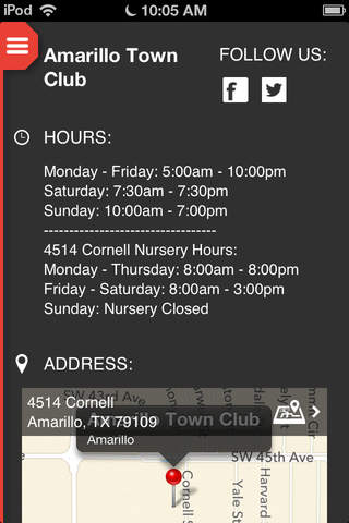 Download Amarillo Town Club App For Iphone And Ipad