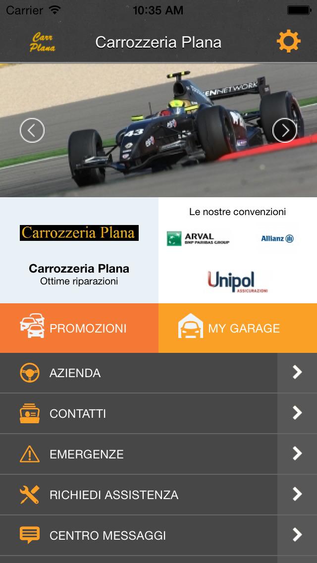 controllo veicoli free iphone