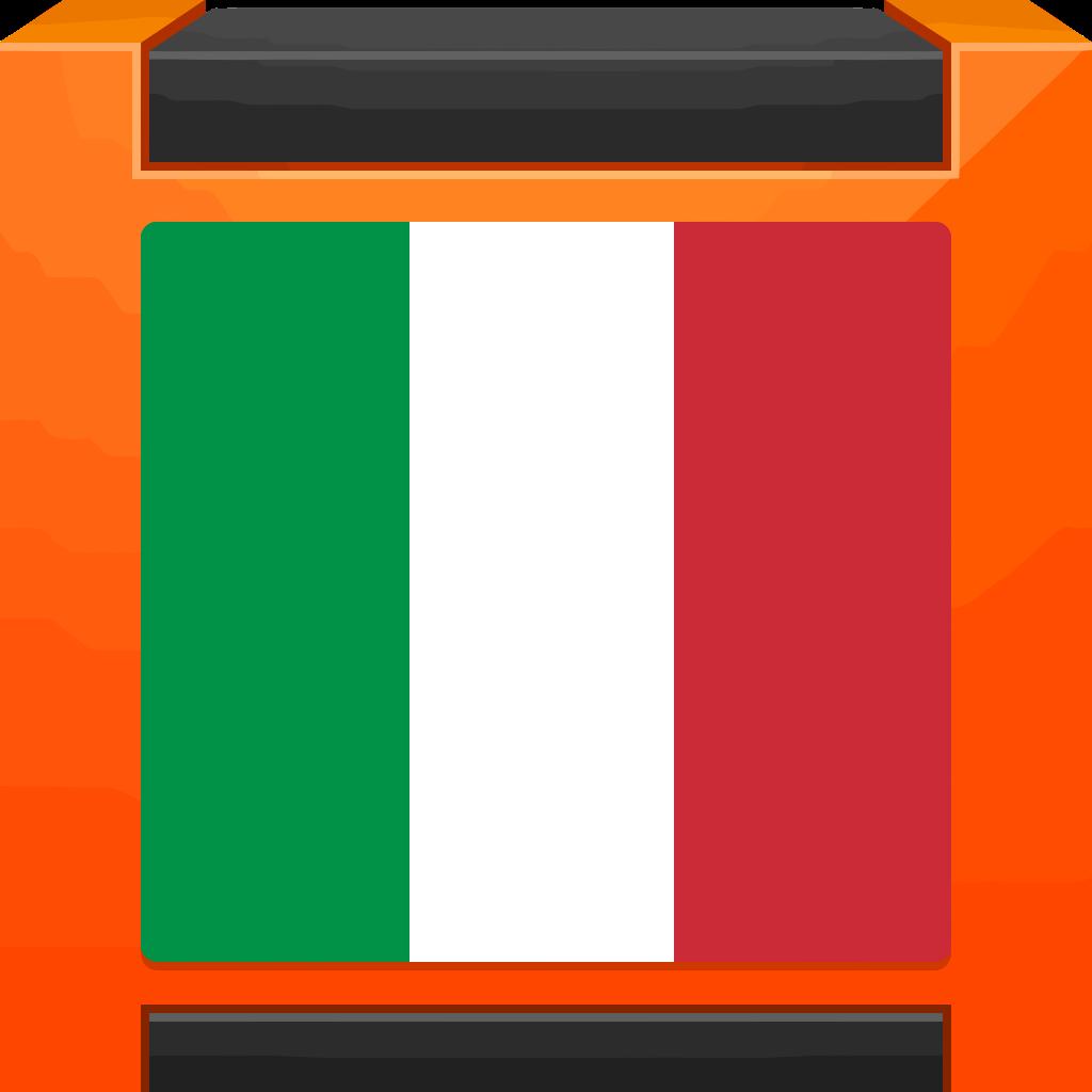 Italian Translation for Pebble