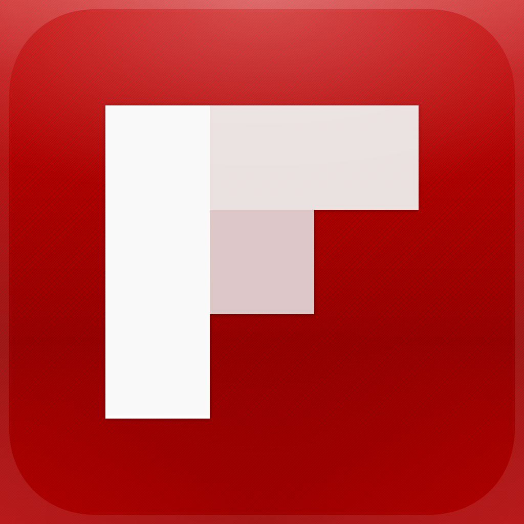 Flipboard: Your Social News Magazine