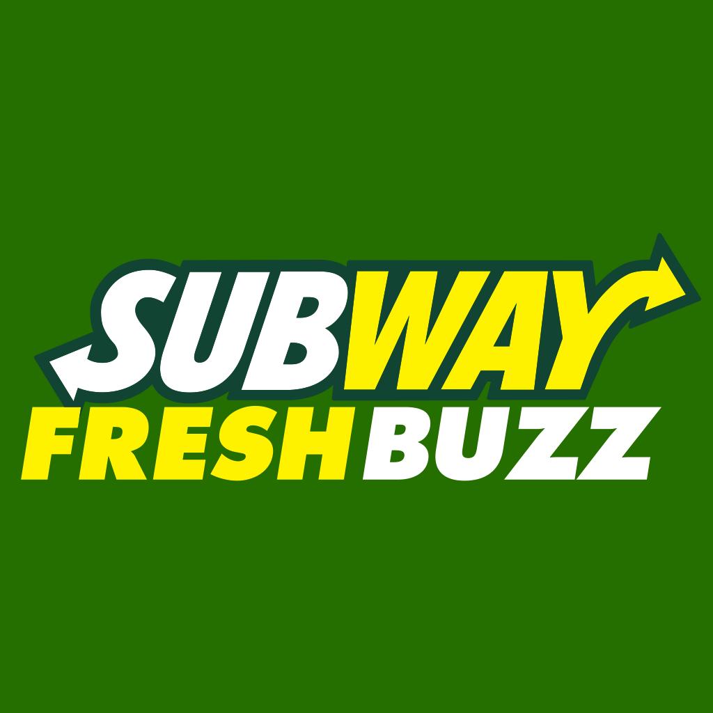 SUBWAY FRESHBUZZ™