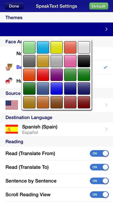 speakwrite app iphone