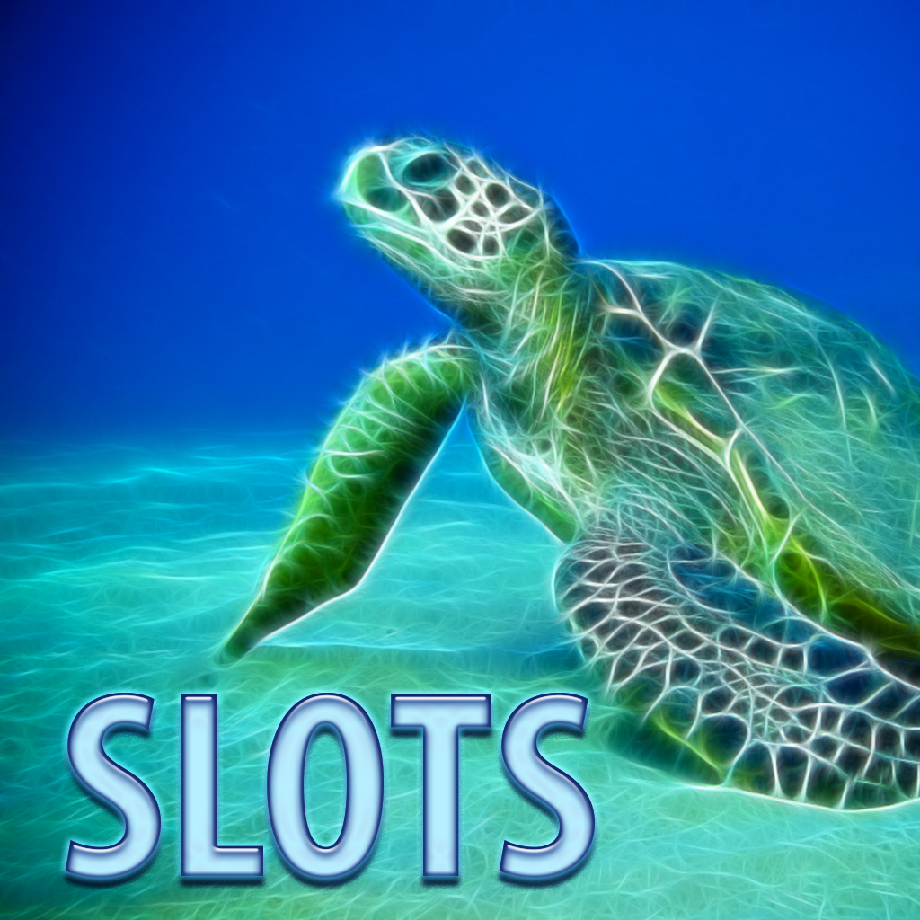 AAA Alves Slots Animals Of The Oceans Slots FREE