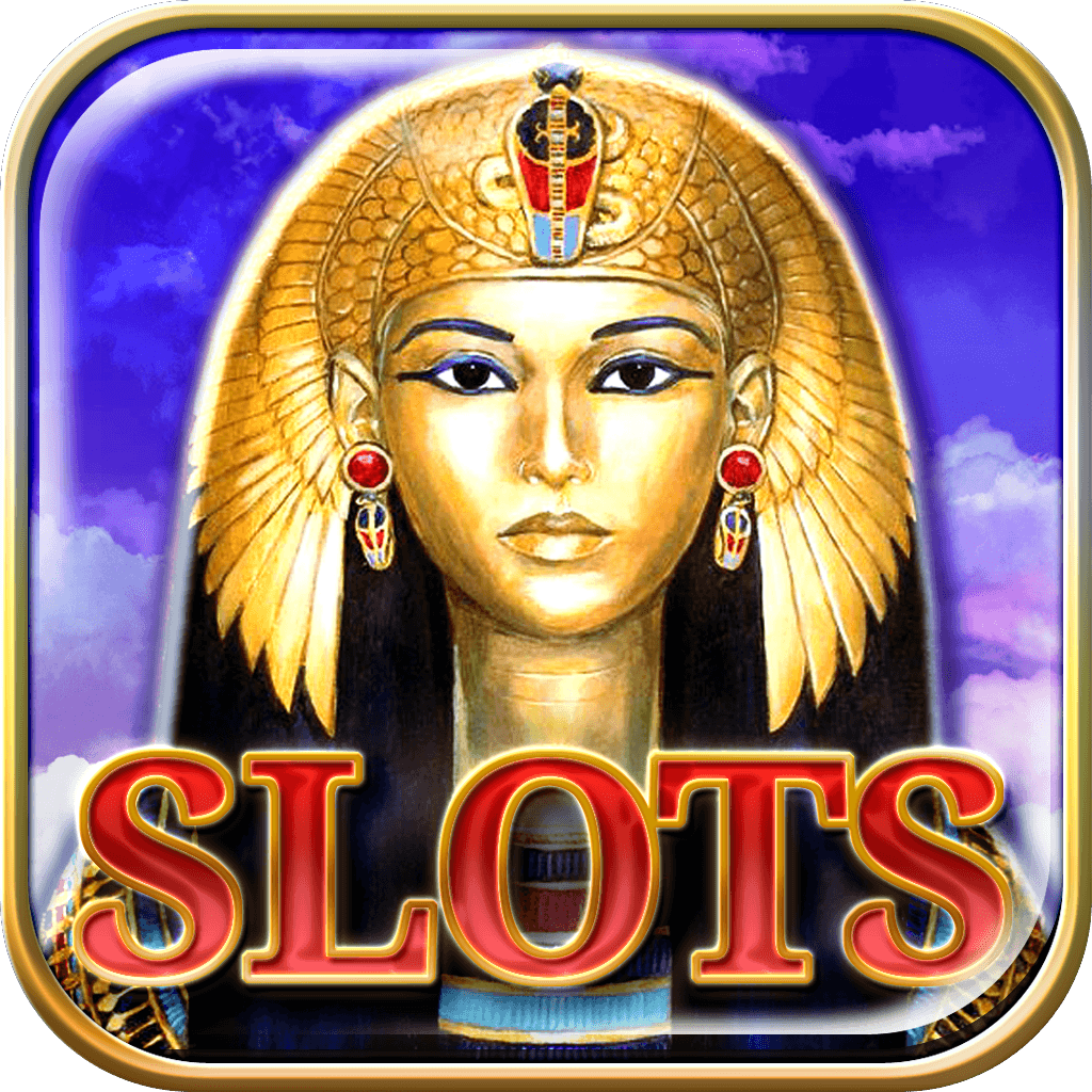 A Slots Cleopatra's Way Egypt Queen Casino 777 PRO (Blackjack & Roulette Casino) icon