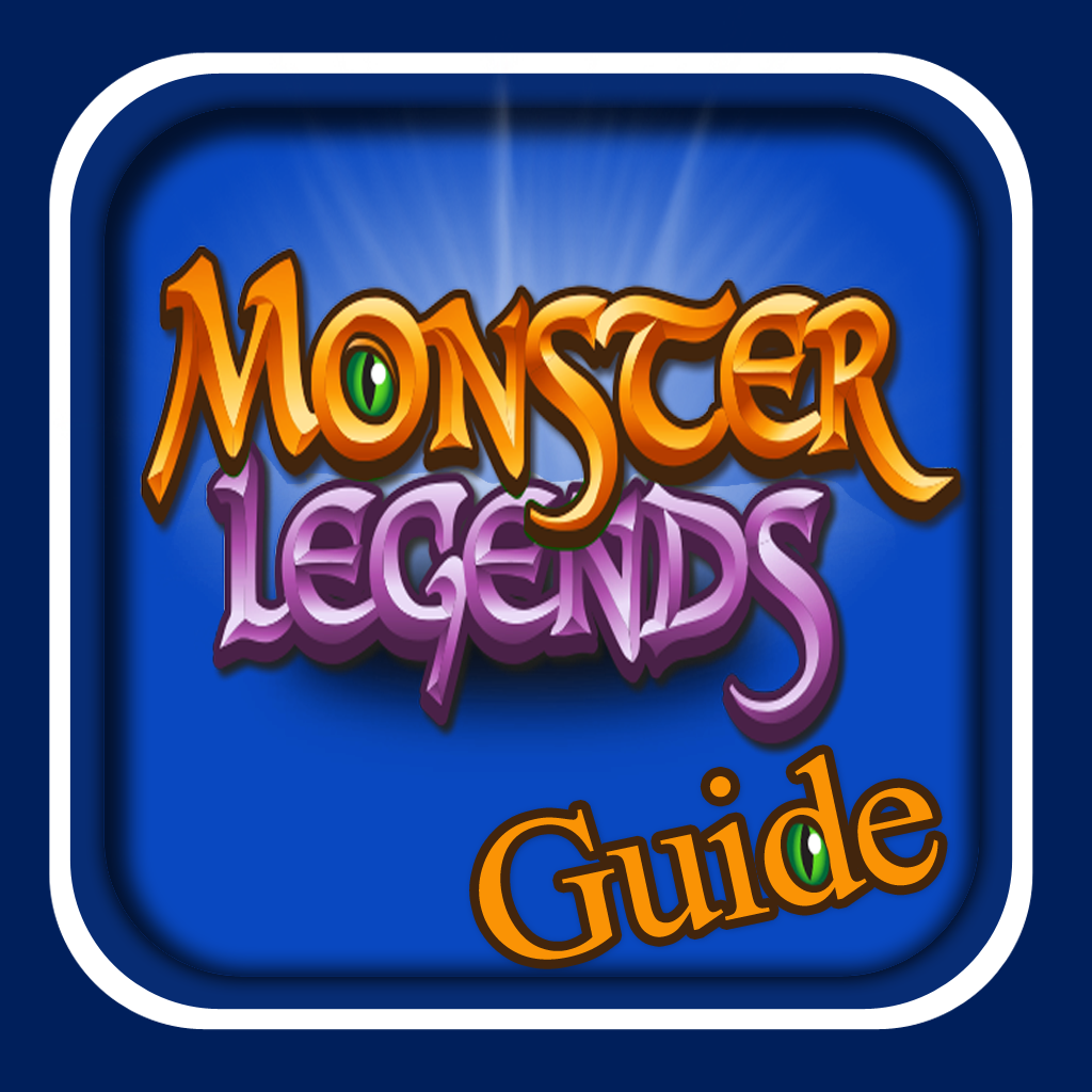 Best Breeding Guide For Monster Legends - Unofficial | FREE iPhone