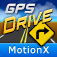 MotionX GPS Drive has an amazing price, but no maps stored on device