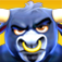 Outrun the bulls in this endless distance game from Zynga