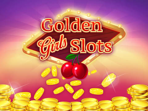 Golden girls slot machine
